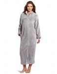 Casual Moments Women's 52 Breakaway Zip Robe