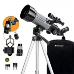 Celestron – 70mm Travel Scope DX – Portable Refractor Telescope