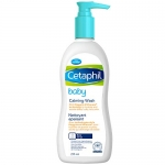 Cetaphil Baby Calming Wash, 295ml
