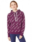 Champion Womens All-Over Print Heritage Hoodie