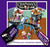 Chapman's Kids Club