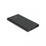 Charmast Power Bank USB C Portable Charger with Quick Charge 3.0 Tech