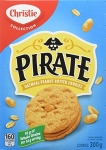 Christie Pirate Peanut Butter Oatmeal, 300g
