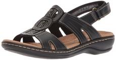 Clarks Women's Leisa Vine Sandals