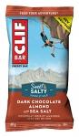 Clif Bar – Energy Bars – Dark Chocolate Almond With Sea Salt, 12ct