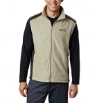 Columbia Men's Steens Mountain Full Zip Soft Fleece Vest