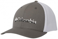 Columbia Mens Mesh Ballcap Baseball Cap