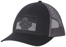 Columbia Men's Mesh Snap Back Hats on Sale