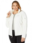 Columbia Womens Full Zip Soft Fleece Jacket