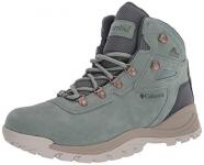 Columbia Womens Newton Ridge Hiking Boots