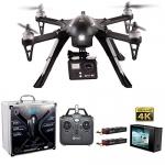 Contixo F17+ RC Quadcopter Photography Drone 4K Ultra HD Camera