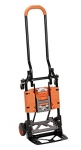Cosco Shifter 300-Pound Capacity Multi-Position Folding Hand Truck and Cart