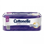 Cottonelle Ultra Comfort Care Double Roll Toilet Paper, 24 Count