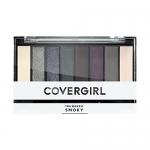 COVERGIRL – TruNaked Eyeshadow Palette