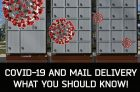 Is COVID-19 Going To Affect Mail Delivery?
