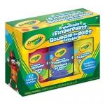 Crayola 3 Ct Fingerpaints