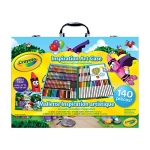 Crayola Inspiration Art Case; 140 Art Supplies