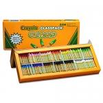 Crayola Oil Pastels Classpack 336-Count