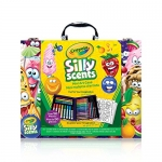Crayola Scented Mini Inspiration Art Case