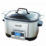 Crock-Pot 6 Qt 5-in-1 Multicooker