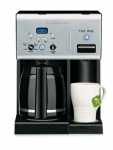 Cuisinart 12 Cup Programmable Coffeemaker and Hot Water System