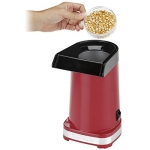 Cuisinart Easypop Hot Air Popcorn Maker, Red