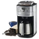 Cuisinart Automatic Burr Grind & Brew Thermal TM 12 Cup Coffeemaker