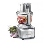 CUISINART Elemental 13-Cup (3.1 L) Food Processor