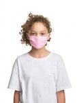Hanes Kids Face Cover Mask (5 Pack)