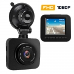 40% Coupon Code for 1080p Dash Cam