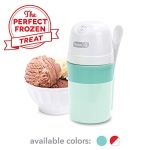 DASH My Pint Ice Cream Maker, Aqua