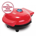 Dash Mini Maker: The Mini Waffle Maker Machine