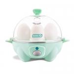 Dash Rapid Egg Cooker: 6 Egg Capacity, Aqua