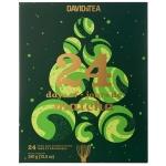 DAVIDsTEA 24 Days of Matcha Advent Calendar 2020