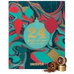 DAVIDsTEA 24 Days of Tea Advent Calendar 2020