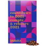 DAVIDsTEA countdown to 2021