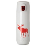 Oh Canada Lock Top Travel Mug
