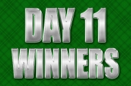 SaveaLoonie's 12 Days of Giveaways 2019 – Day 11 Winners