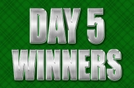 SaveaLoonie's 12 Days of Giveaways 2019 – Day 5 Winners