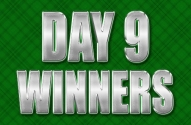 SaveaLoonie's 12 Days of Giveaways 2019 – Day 9 Winners