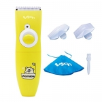 Decdeal Yijan Professional Mini Baby Children Kids Hair Clipper Trimmer