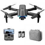 RC Drone with Camera, 4K Dual Camera RC Quadcopter