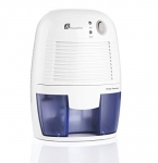 Houzetek Portable Air Dehumidifier