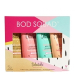 Delectable by Cake Beauty Bod Squad Triple Moisture Body Lotion Collection, 8 Oz