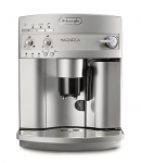 DeLonghi Magnifica Fully Automatic Espresso and Cappuccino Machine with Manual Cappuccino System