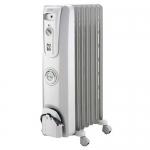 Delonghi Safeheat 1500W ComforTemp Portable Oil-Filled Radiator
