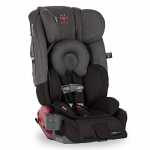 Diono radian rXT All-in-One Convertible Car Seat – Black Mist