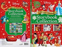 DISNEY: Storybook Collection: Advent Calendar