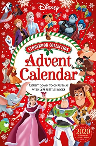 Disney Storybook Collection Advent Calendar *PRE-ORDER*