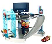 Disney/Pixar Cars 3 Rust-eze Racing Center Playset